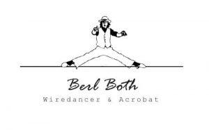 Webdesigner Berl Both Logo