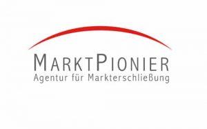 Webdesigner Marktpionier Logo
